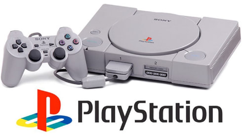 Nostalgia Game-game dari Play Station 1