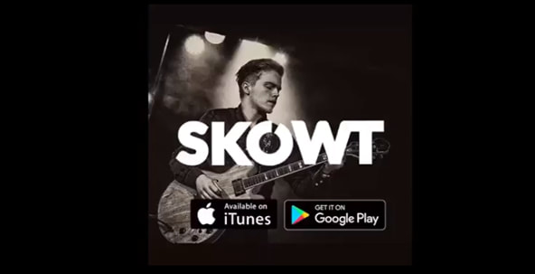 Skowt : Platform Untuk Bantu Band Indie
