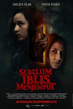 Tayangan Perdana : Sebelum Iblis Menjemput (2018)