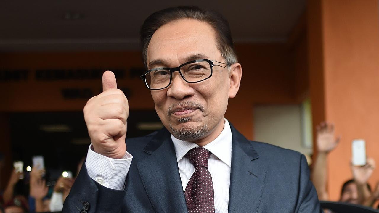PKR Timbalan Presiden