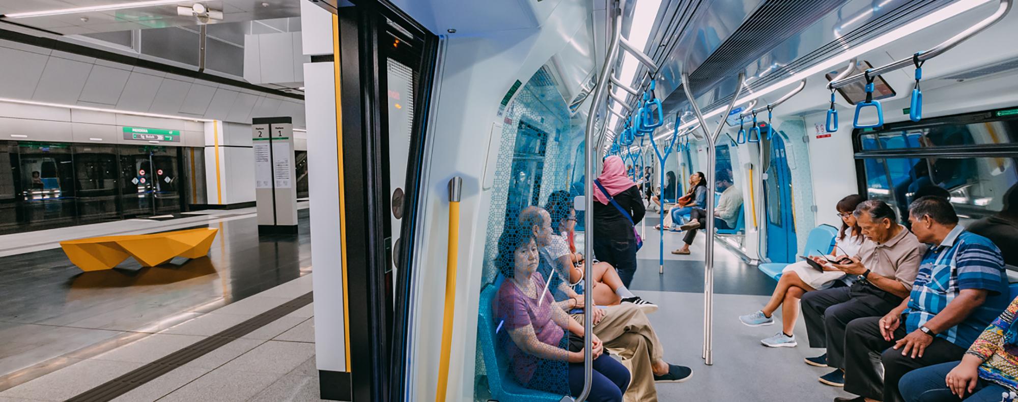 Pembandingan harga MRT dengan negara asia lain