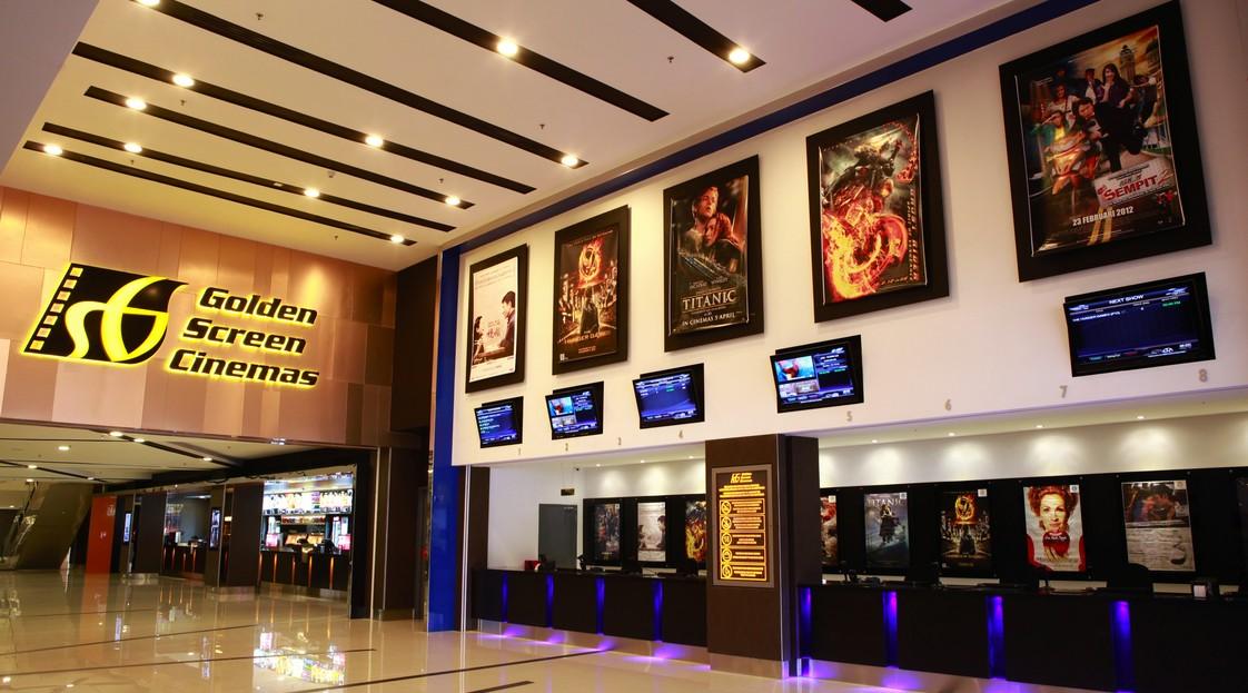 Top 10 Filem Box Office Di Malaysia!