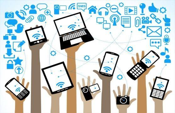 Bagaimana Internet Menghalang Kuasa Autokratik?