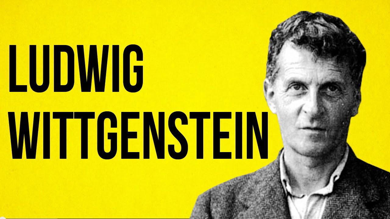 Falsafah 101: Ludwig Wittgenstein