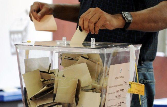 Pilihan Raya PKR