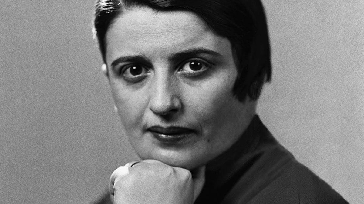 Falsafah 101: Ayn Rand