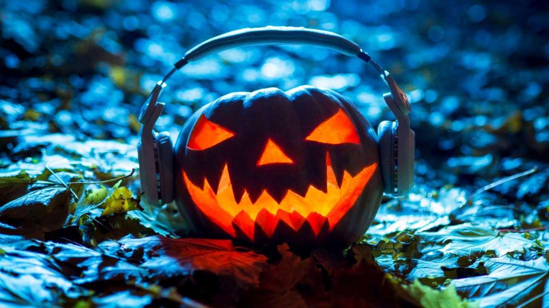 Halloween party – organize rumah hantu anda sendiri