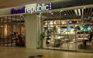 Top mall besar di Malaysia