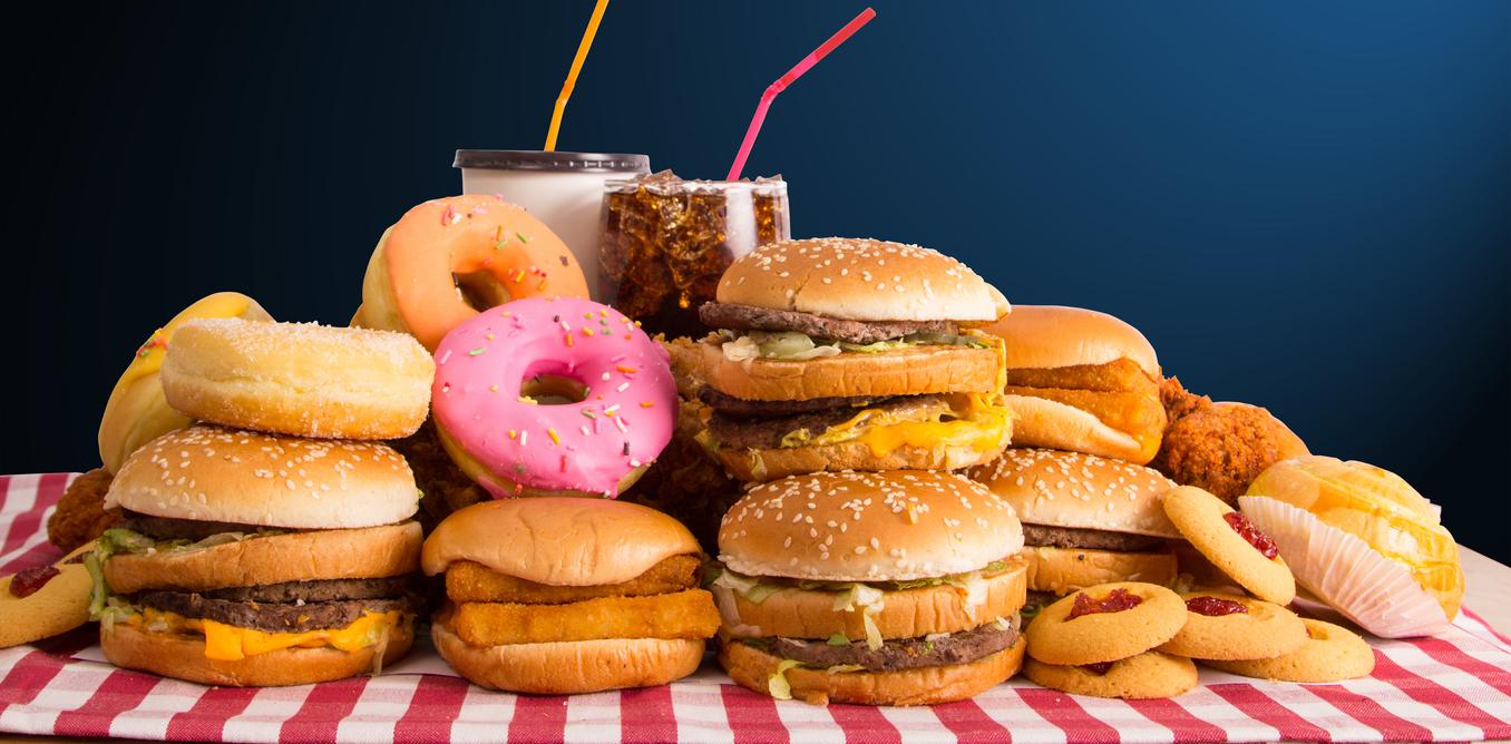 Budaya Fast Food