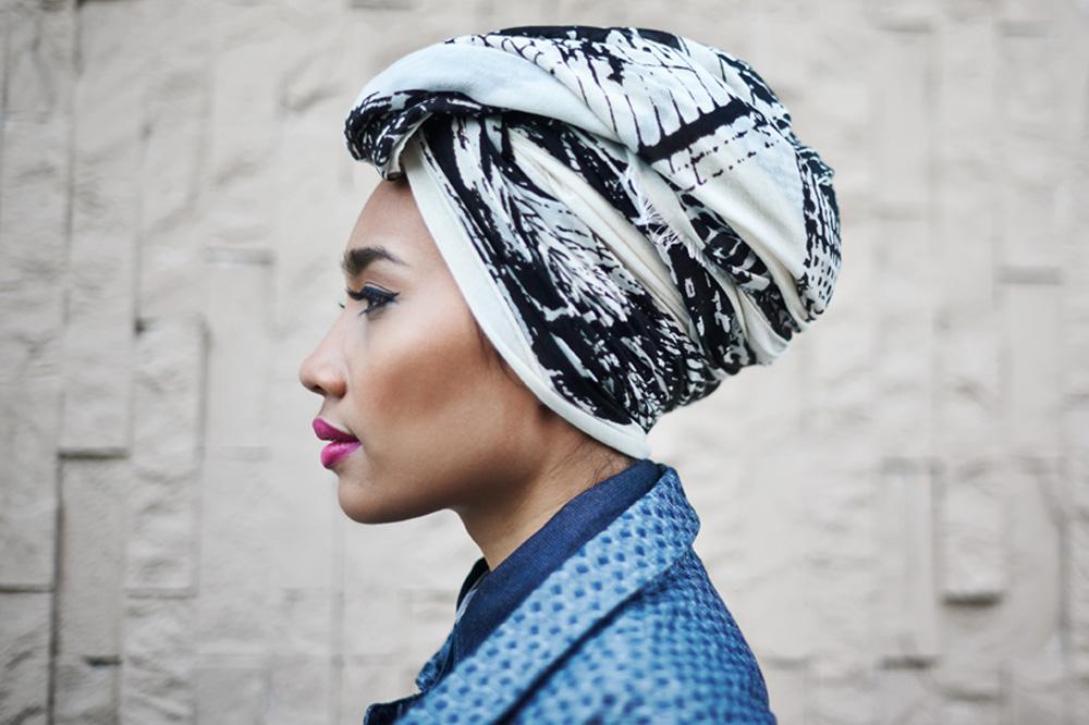 Hijab Reject