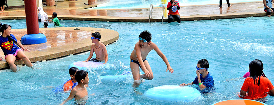 Top 10 Waterpark PALING AWESOME di Malaysia