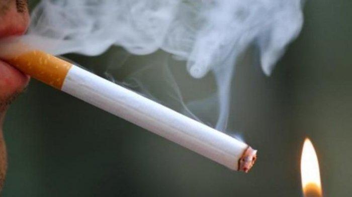 Banned rokok di kedai makan