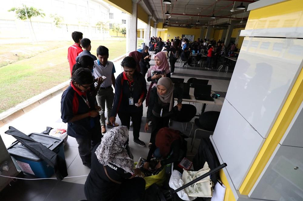 Gaji Minimum di Malaysia Baru