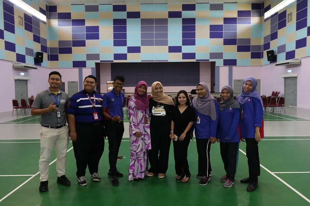 Orang Muda & Kebebasan Berfikir Secara Kreatif di Malaysia Baru