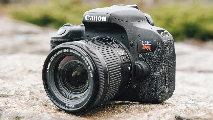 10 Camera DSLR bawah RM2,500 untuk Newbie & Profesional