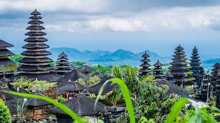 Destinasi Pilihan Backpacker – Bali