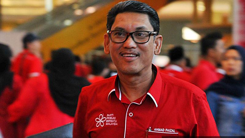 Politik Perak