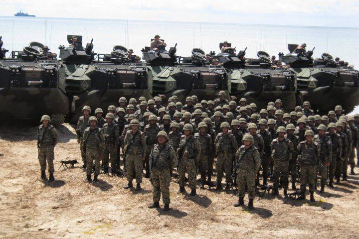 Angkatan Tentera Malaysia (ATM).