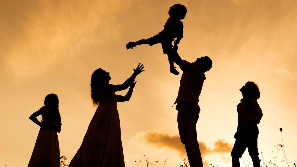 Kurangnya Penontonan Bersama Keluarga