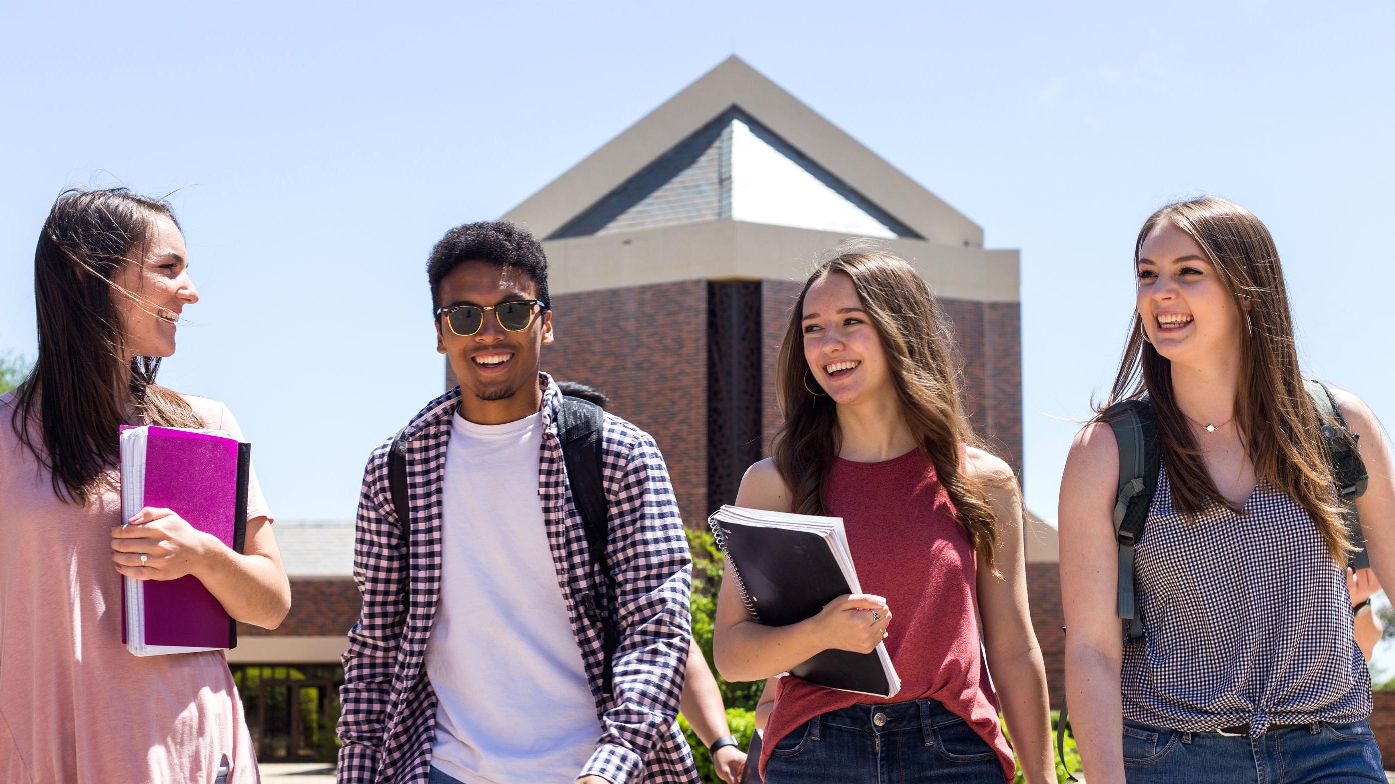 Diy News Portal Campus