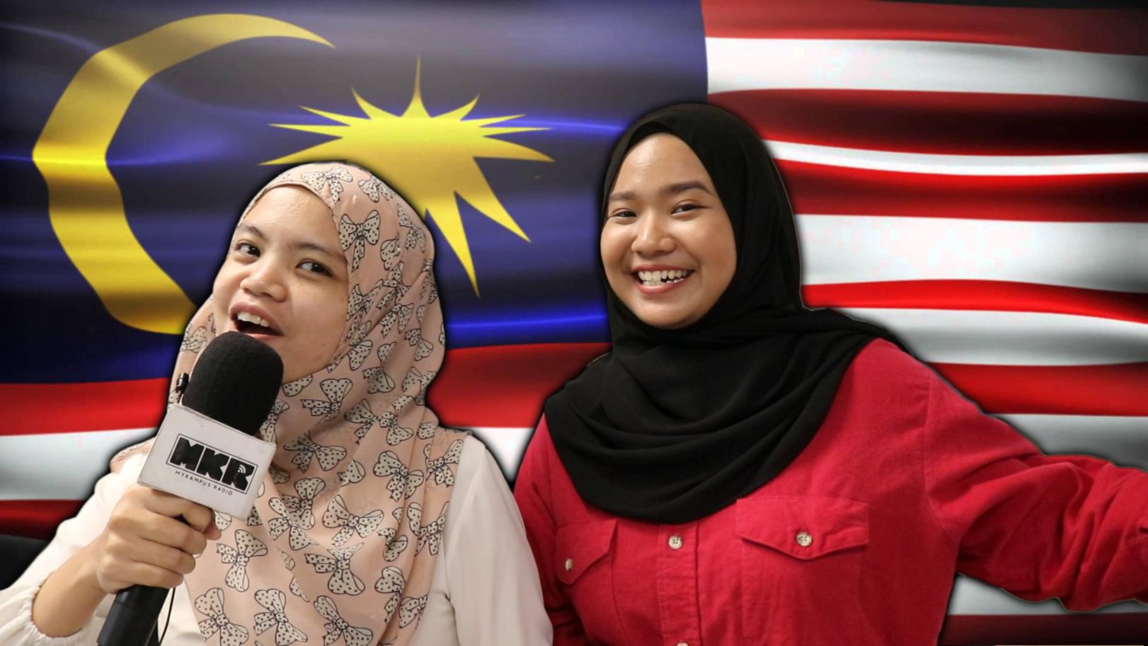 Orang Malaysia Cukup 'Malaysia' ke?