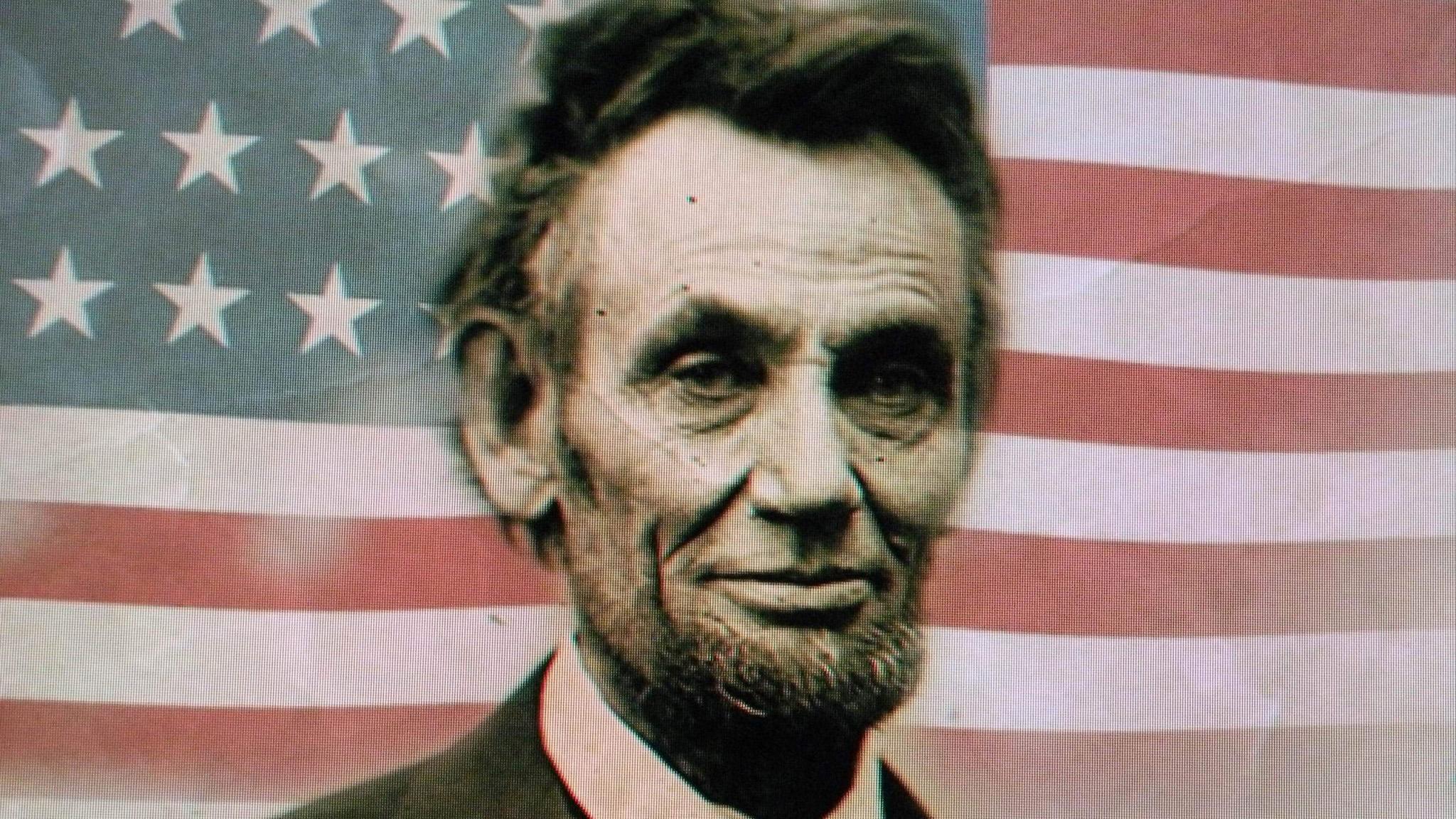 Abraham Lincoln President Amerika Syarikat ke-16