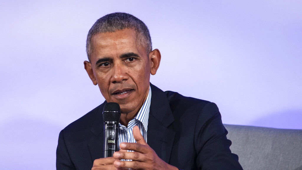 Obama 'Woke Culture' berleluasa di Malaysia