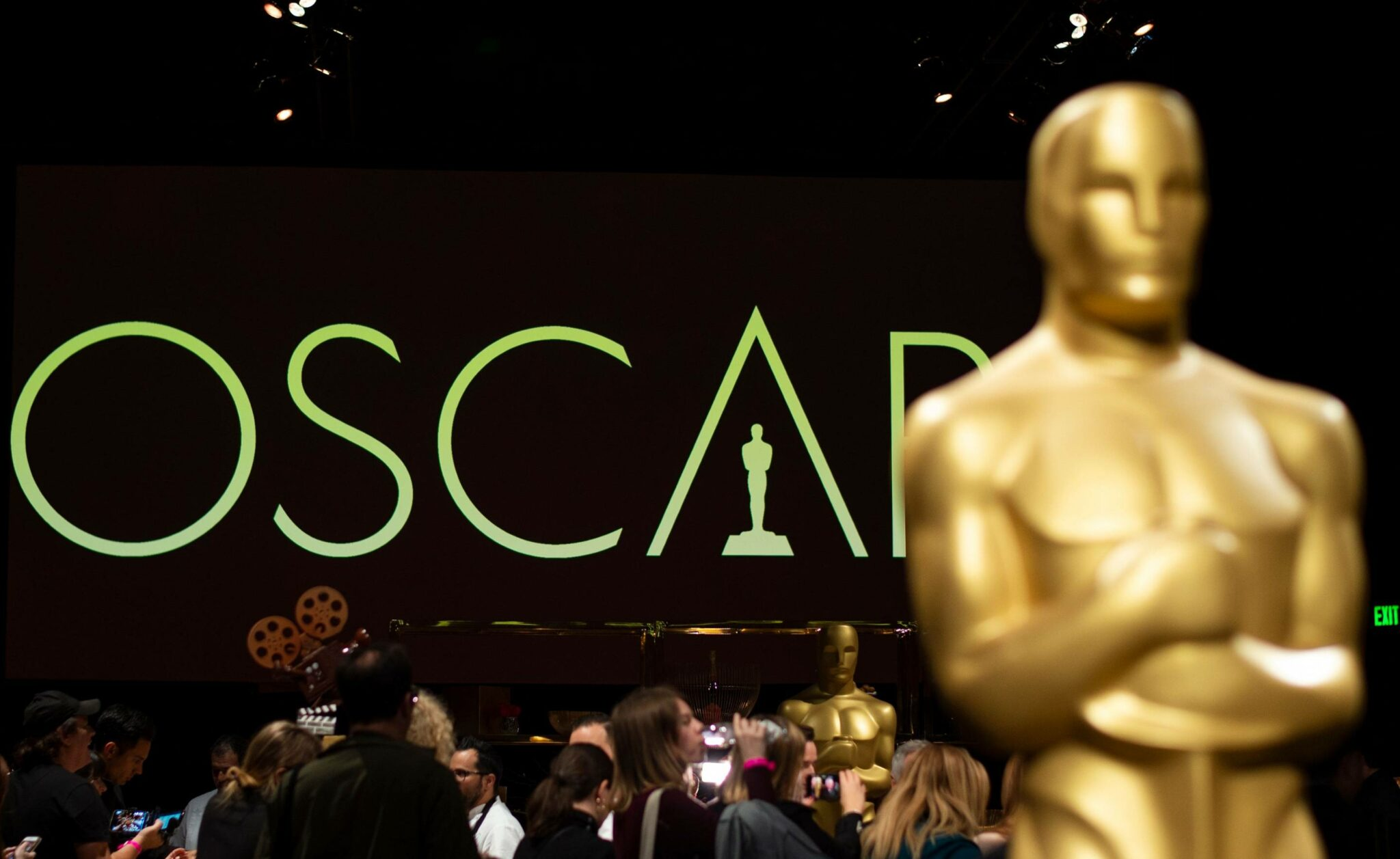 Prediction Oscar 2020
