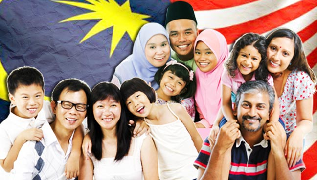Cina Take Over Malaysia?