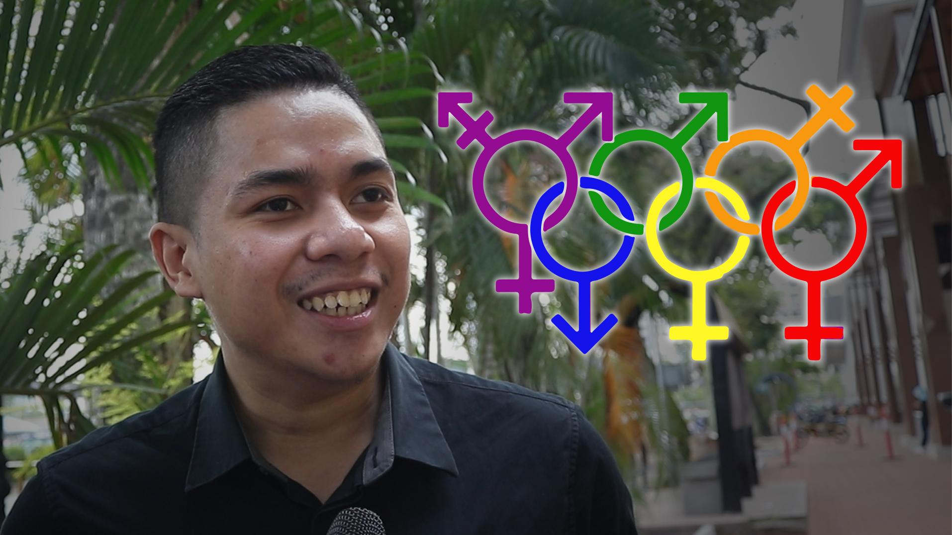 """LGBT, Macam Tak Cukup Islam Pula"""