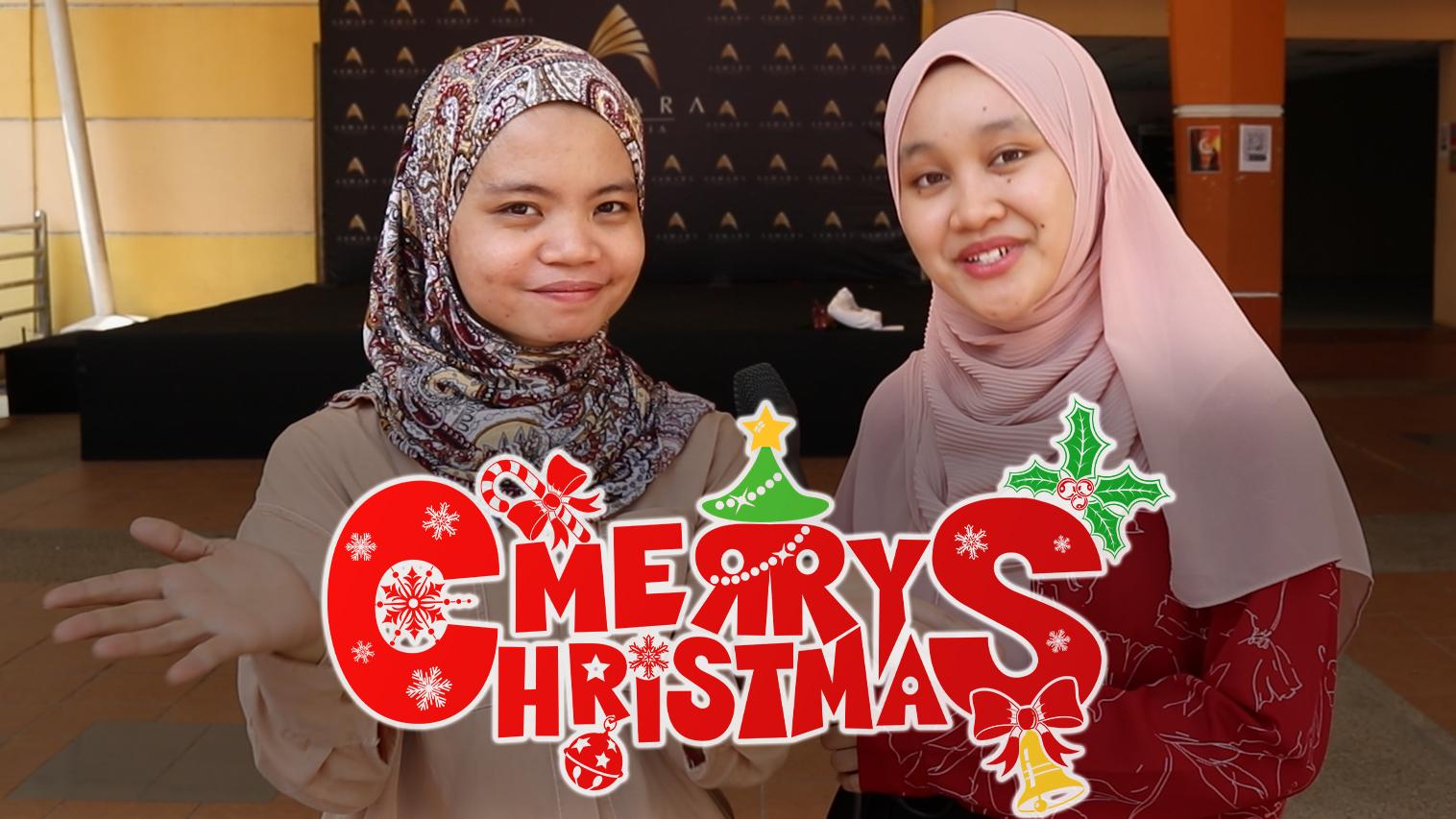 'Christmas' Zakir Naik vs. Mufti WP: Muslim Nak Ikut Cakap Siapa?