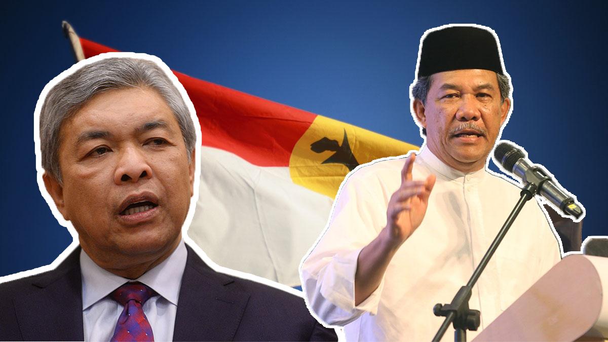 Zaid Hamidi vs Tok Mat : UMNO milik siapa?