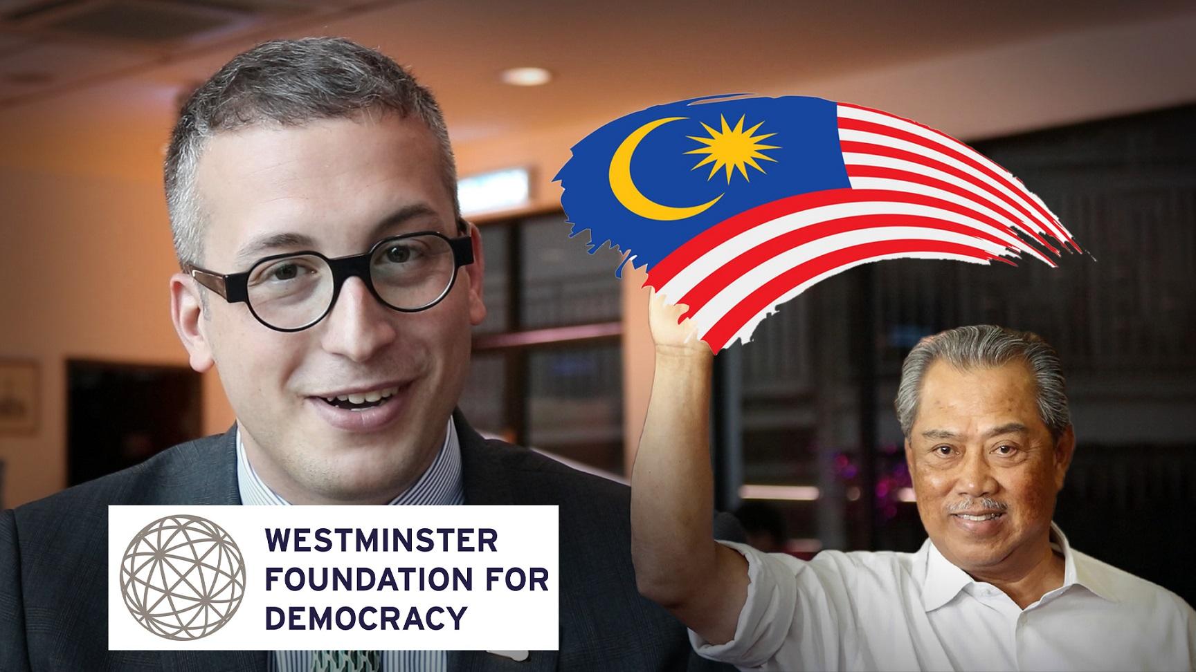 Perubahan Parlimen: WFD BANTU Malaysia