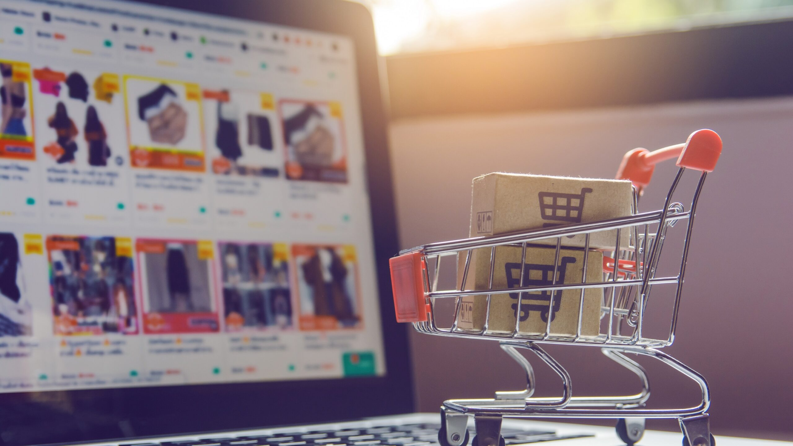 Top 10 Pembelian Online Sepanjang PKP