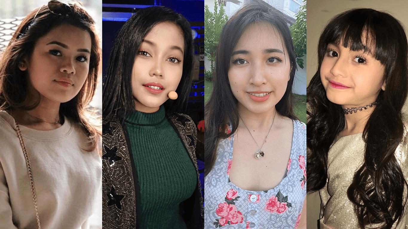 Top 10 YouTuber Muda Malaysia 2020